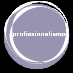 profissionalismo
